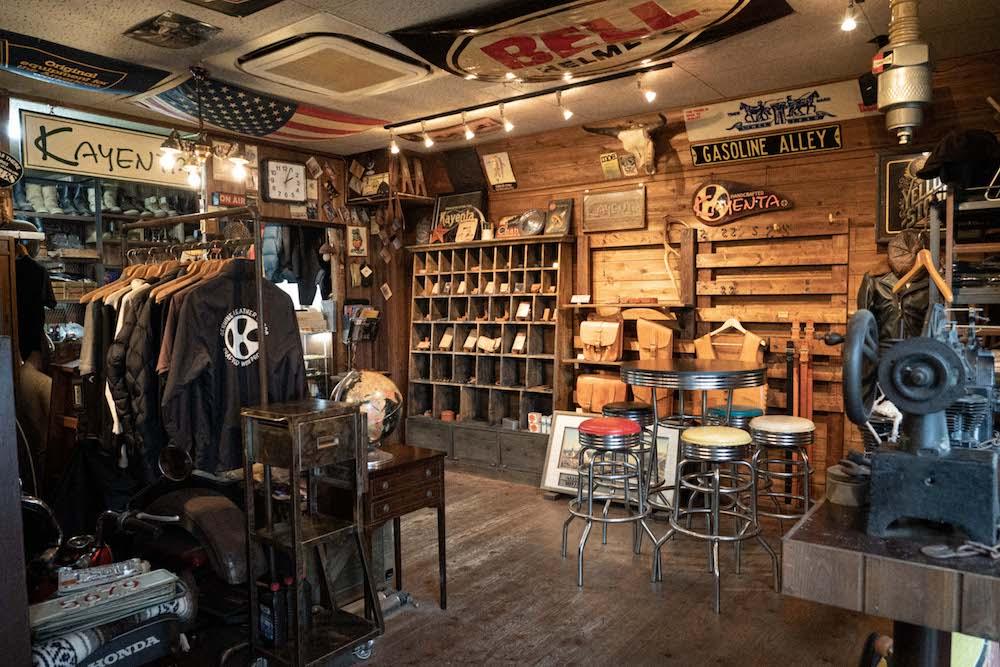 【KAYENTA】カヤンタ公式|栃木県小山市|革財布・レザーウォレット等・ハンドメイドの革製品の販売