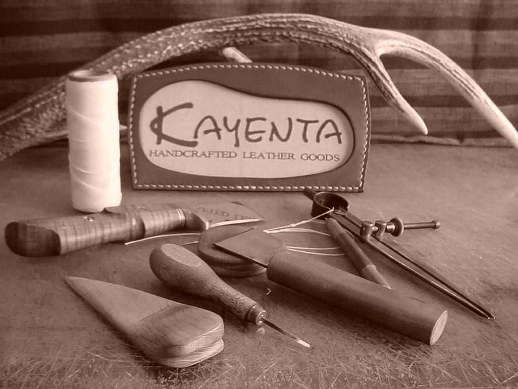 革財布,手作り革製品の販売【KAYENTA】 財布(革財布,レザーウォレット)等,手作り革製品の販売【KAYENTA】